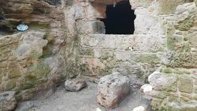 Agia Solomoni katakumby i kościół zbiory