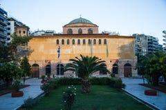Agia Theodora Church Thessaloniki royaltyfria foton