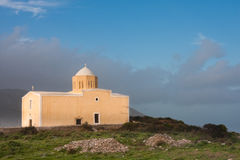Agia Triada Stock Photography