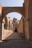 Agia triada 3. Agia Triada - Stavros - Crete Royalty Free Stock Image