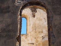 Agia Triada kyrka royaltyfria foton