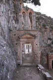 Agia Triada - Stavros - Crete Stock Image
