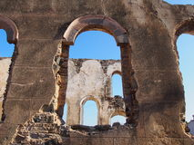Agia Triada Church Royalty Free Stock Images
