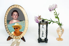 Aging Royalty Free Stock Photos