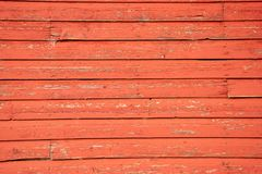 Free Aging Boards On The Side Of An Old Red Barn Royalty Free Stock Photos - 125291608