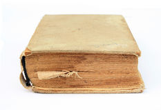 Aging book Royalty Free Stock Photo