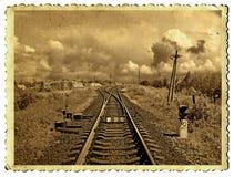 Aging photography Stock Photos