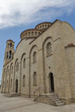 Agioi Anargyroi Orthodox Cathedral in Paphos Royalty Free Stock Images
