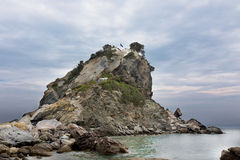 Agios Photo libre de droits