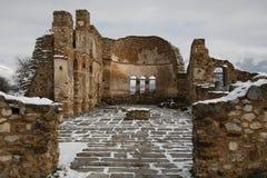Agios Achillios foto de archivo libre de regalías
