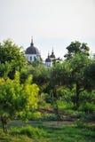 Agios Andreas Monastery Royalty Free Stock Image