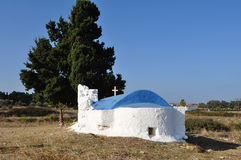 Agios Georgios  church, Kos Stock Photography