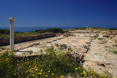 Agios Georgios in cyprus Stock Photos
