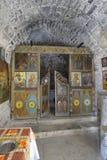 Agios Georgios Old Church Royalty Free Stock Photography