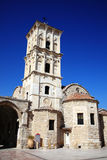 Agios Lazaros Church, Larnaca, Cyprus Royalty Free Stock Images