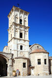 Agios Lazaros Church, Larnaca, Cyprus Royalty Free Stock Photo