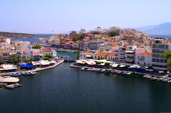 Free Agios Nikolaos Stock Photos - 20391053