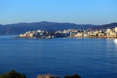 Agios Nikolaos City, Crete, Greece Royalty Free Stock Photo