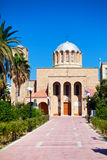 Agios Nikolaos In Kos Stock Photography
