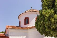 Agios Nikolaos, Skiathos Royalty Free Stock Images