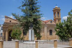 Agios Savvas Lizenzfreies Stockbild