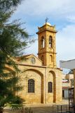 Agios Savvas church in Nicosia Royalty Free Stock Images