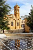 Agios Savvas church in Nicosia Stock Photography