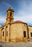 Agios Savvas church in Nicosia Stock Images