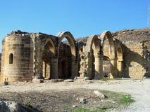 Agios Sozomenos, Cyprus Royalty Free Stock Photos