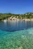 Agios Stefanos Stock Image