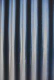 Agita las hojas de metal Fotos de archivo libres de regalías