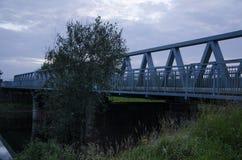 Agiveybrug, Ballymoney, Noord-Ierland Royalty-vrije Stock Fotografie