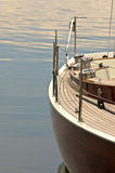 Żaglówka w Harbourfront Obraz Royalty Free
