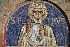 Agliate Brianza Włochy: historyczny kościół Zdjęcie Royalty Free