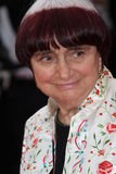 Agnès Varda Photos stock