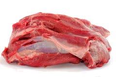 Agneau de viande Photo libre de droits