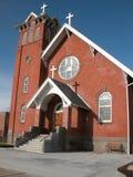 agnes kościół św Zdjęcia Stock