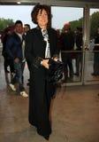 AGNESE LANDINI RENZI, ITALIË Royalty-vrije Stock Foto