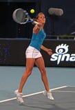 agnieszka gracza polityka radwanska tenis Fotografia Stock