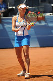 Agnieszka Radwanska Royalty Free Stock Photo