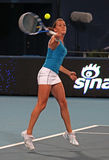 Agnieszka Radwanska (POL), tennis player Stock Photography