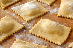 Agnolotti Royalty Free Stock Photos