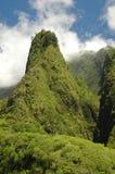 ago del Maui di iao Fotografia Stock Libera da Diritti