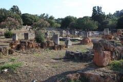 agora antyczny Athens Zdjęcie Stock