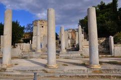 Agora Athens Stock Images
