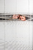 Agoraphobia Stock Photos