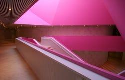 agoratheater λεπτομέρεια Στοκ Εικόνα