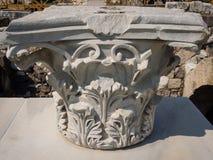 Agory miejsca archeological ruiny w Izmir Fotografia Stock