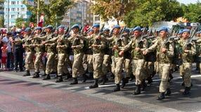 30 agosto turco Victory Day Immagine Stock Libera da Diritti