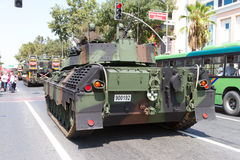 30 agosto turco Victory Day Immagini Stock Libere da Diritti